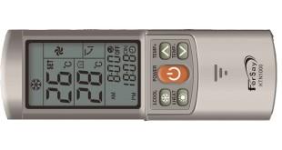Mando Aire acondicionado E-KTN1000 fersay 6-6-18 2