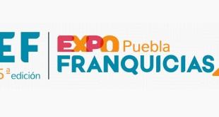Expofranquicias Puebla México logo web