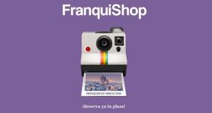 Franquishop mailing foto web