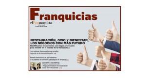 Portada julio eleconomista franquicias web