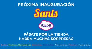 proxima-inauguracion-Sants duldi 4-7-18