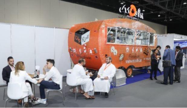 Franchising Beyond Borders Dubai foto