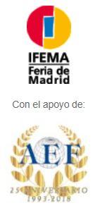 Franchising Beyond Borders logos Ifema AEF