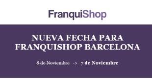 Franquishop BCN 3-8-18