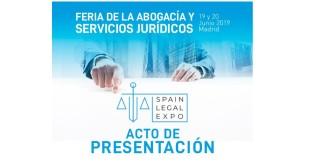 Feria Abogacía y servicios jurídicos cabecera web