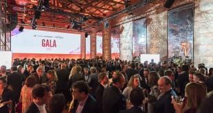 Gala anual de Carmila y Carrefour Property 7-9-18