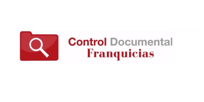 control documental 10-9-18