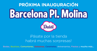 duldi barcelona molina 19-9-18