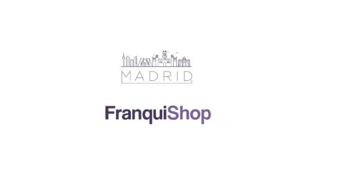 franquishop madrid 27-9-18