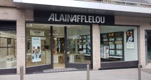 ALAIN AFFLELOU ANDORRA LA VELLA 1-10-18