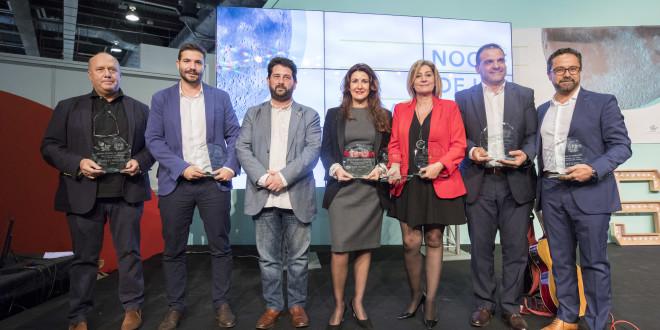 Alain Afflelou premios SIF 29-10-18