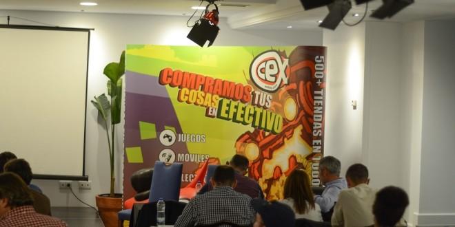 CeX reunión 18-10-18