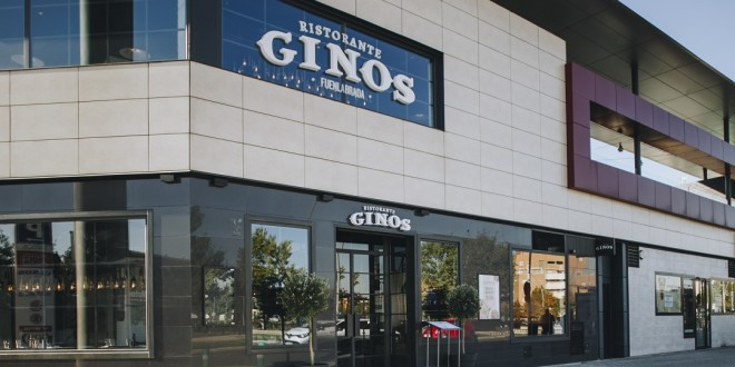 GINOS (Fuenlabrada) 29-10-18
