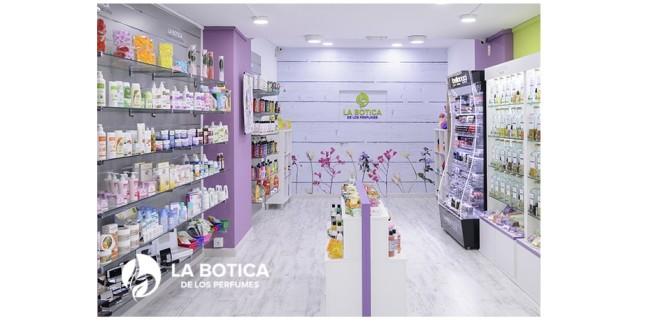 tienda meridala botica de los perfumes 31-10-18