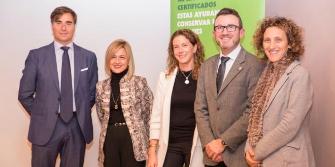 Carrefour Carmila y Carrefour Property acuerdo con FSC 22-11-18