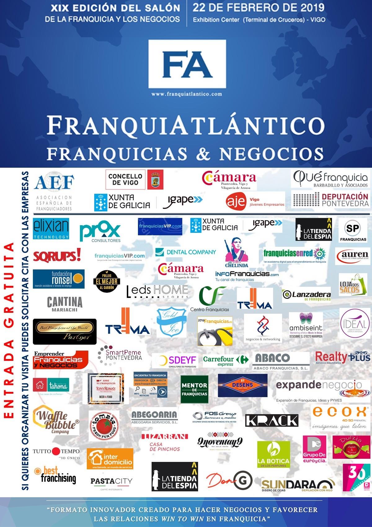 Franquiatlantico 2019 27-11-18