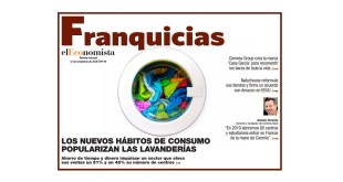 Portada noviembre eleconomista franquicias web
