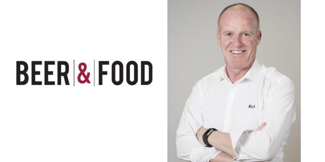 Sergio Rivas CEO de BeerFood 21-11-18