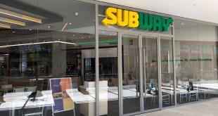 Subway Sevilla 12-11-18