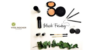 Yves rocher black friday 19-11-18 2