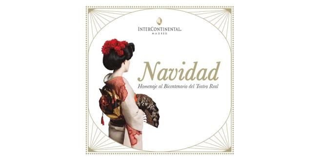 intercontinental madrid navidad 20-11-18
