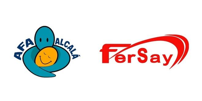 Fersay AFA alcala 5-12-18