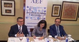 Imagen 2 rueda de prensa AEF jurisprudencia