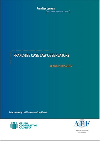 Franchise Case Law