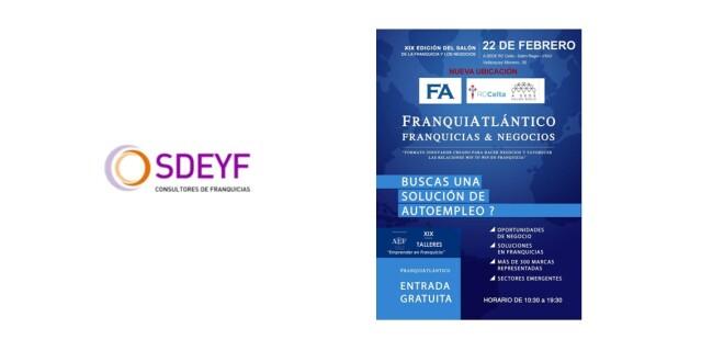 Sdeyf franquiatlantico 30-1-19