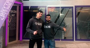 anytime fitness mollet del valles 11-2-19