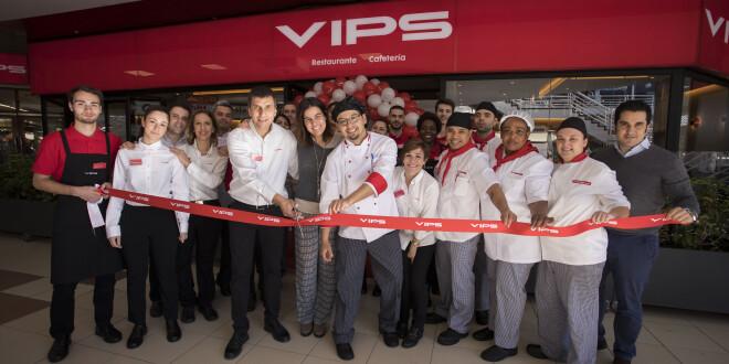 valencia VIPS Nuevo Centro 7-2-19