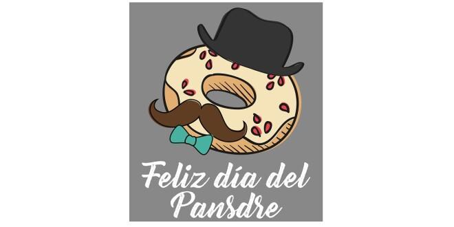 DÍA DEL PADRE pans company 18-3-19