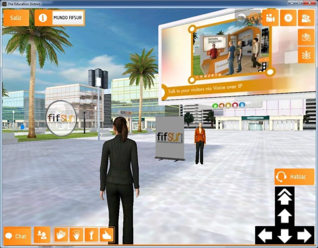 fifsur virtual imagen