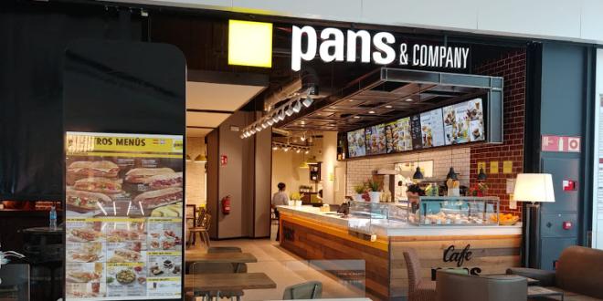 PANS company madrid 30-4-19