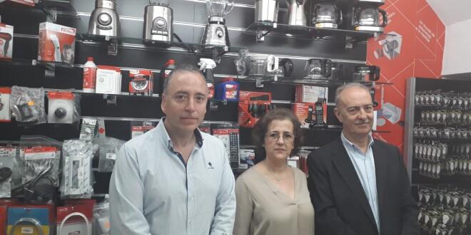 Fersay Villafranca de los Barros 8-5-19
