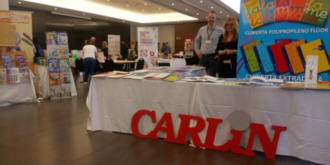 Imagen Feria Escolar Carlin Madrid 2019 6-5-19
