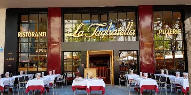 La Tagliatella de Marbella 7-5-19
