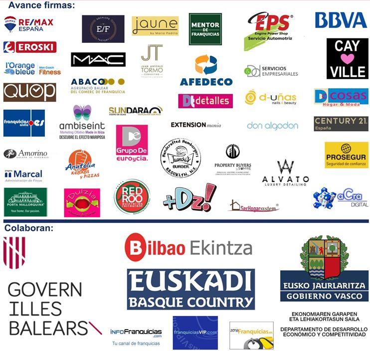 Marcas y apoyos FrankiBalears