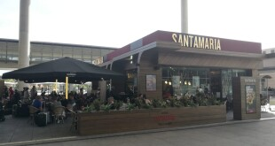 dehesa santamaria MÁLAGA aeropuerto 20-5-19