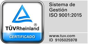 lookandfind certificacion calidad 7-5-19