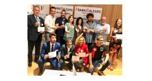 Foto premios Frankibalears 2019 web