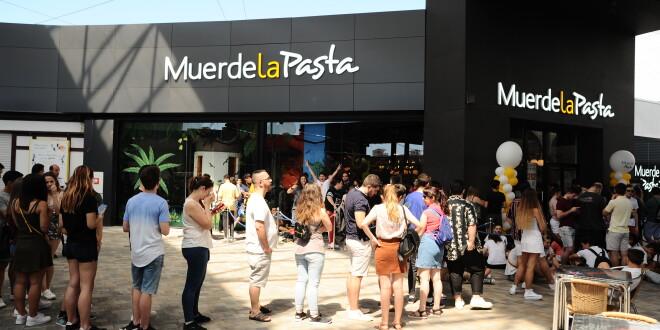 Muerde la Pasta Albacete 20-6-19