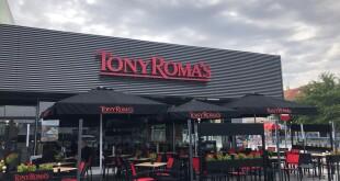 TONY ROMA'S TORREJÓN 25-6-19