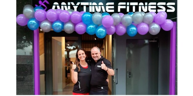 anytime fitness sant feliu llobregat 11-6-19