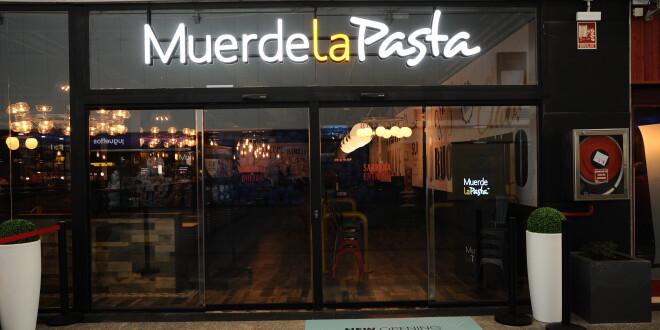 Muerde la Pasta Barakaldo 12-7-19