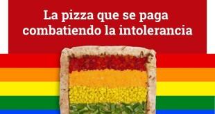 Telepizza Rainbow 5-7-19