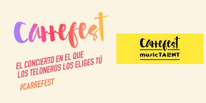 carrefest 18-7-19