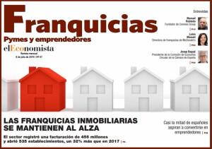 elEconomista Franquicias julio
