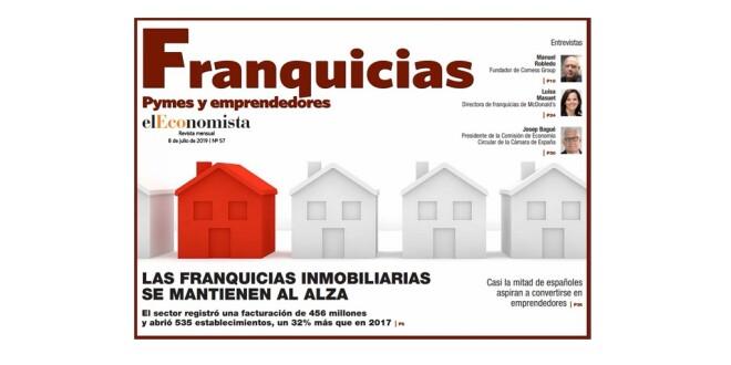 elEconomista Franquicias julio web