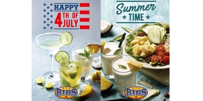 ribs 4 de julio 4-7-19